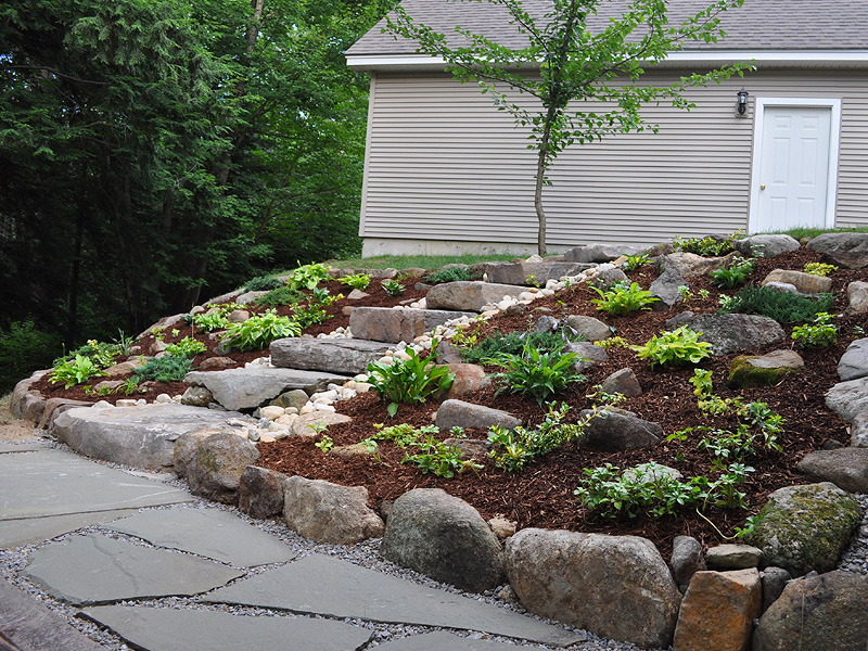 Petersen landscaping and design professional landscaping for Professional landscape